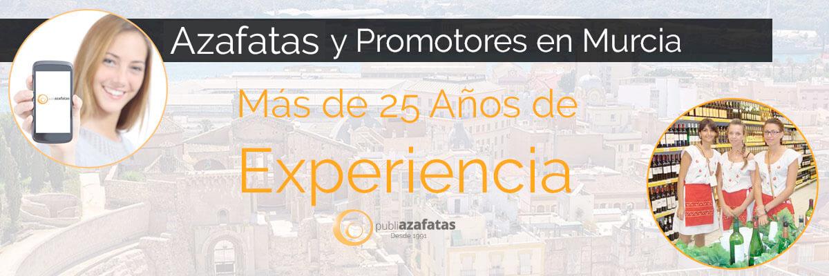 Agencia de azafatas en Murcia