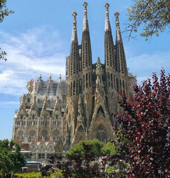Empresa de azafatas Barcelona