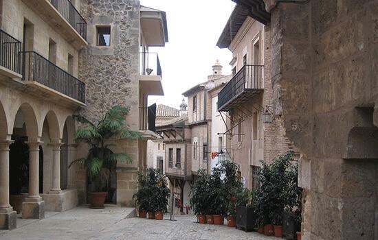 Promotoras en Palma de Mallorca
