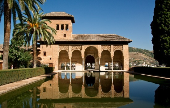 Stand en eventos en Granada