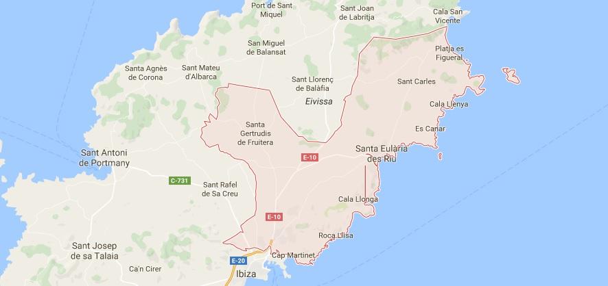 Promotoras en todo Santa Eularia