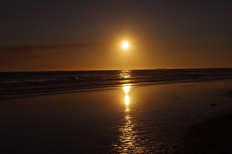La playa: el lugar perfecto para tu evento
