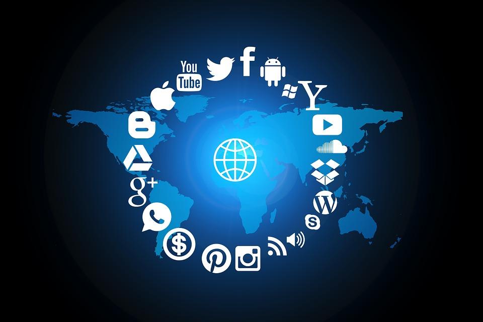 Publicidad en redes sociales ¿sí, no o de vez en cuando?