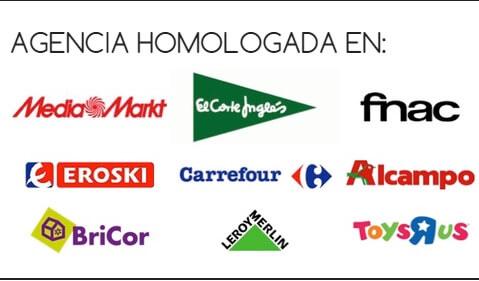 Azafatas homologadas en Portugal