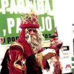 Perfiles de azafatas para Navidad y rebajas