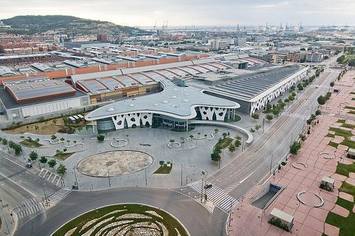 Calendario de eventos y congresos de Fira Barcelona en 2018