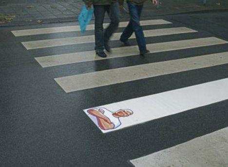 Cómo conseguir que nuestras acciones de street marketing sean efectivas