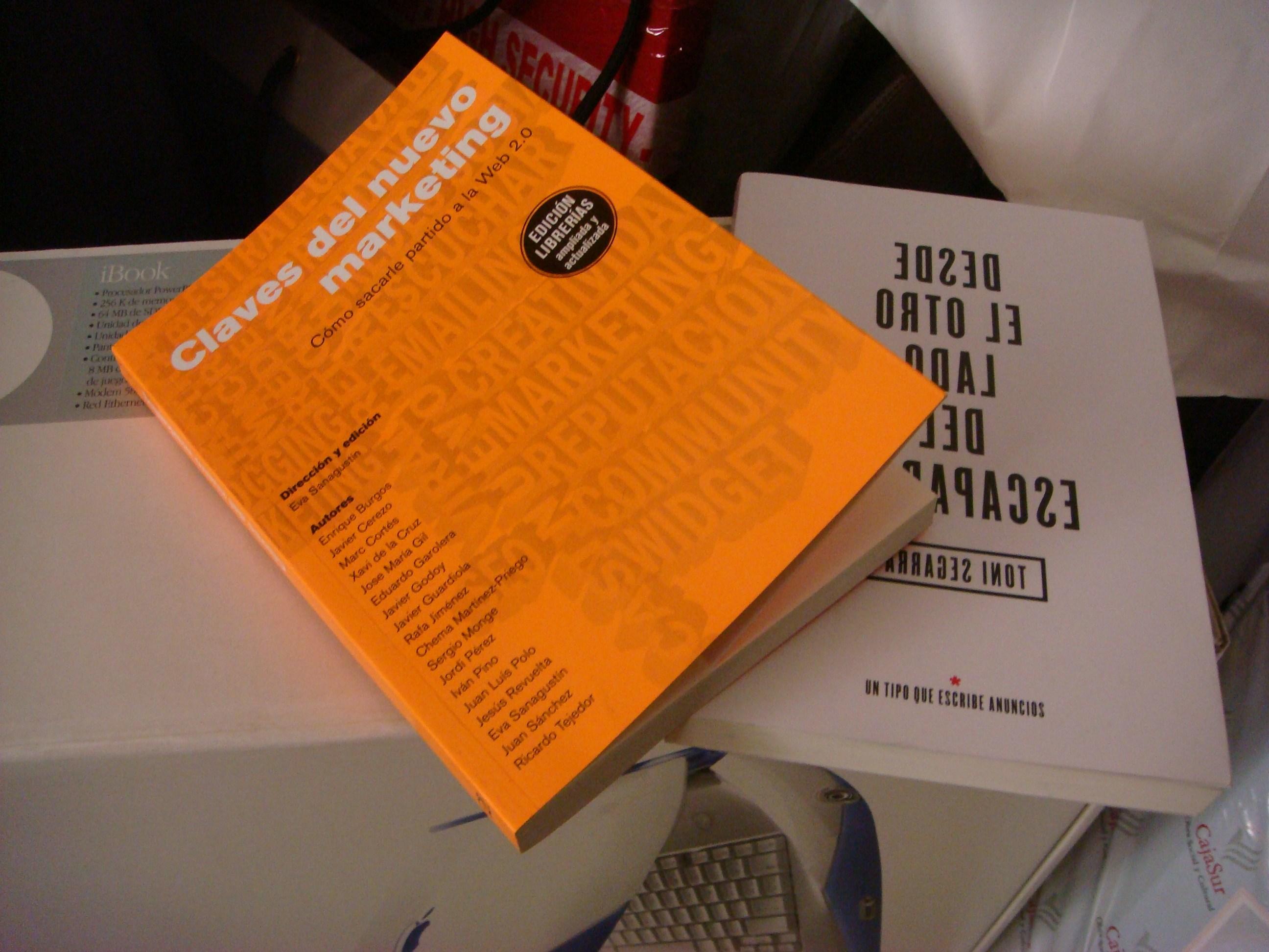 Los libros que todo profesional del marketing debería leer